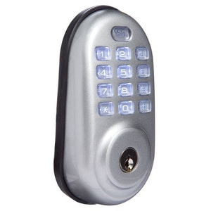 Yale Keyless Digital Deadbolt