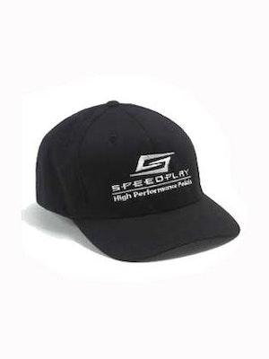 Speedplay Flexfit Cap - Black - Various Sizes