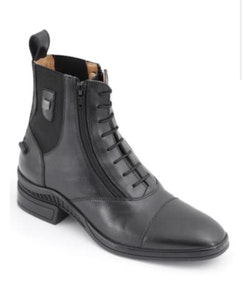 Premier Equine Milton Short Boots