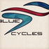 Blue Cycles Coconut Grove