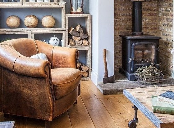 9 Ways to Use & Style an Armchair