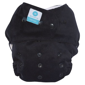 Tutto - One Size Fits Most Nappy: Midnight