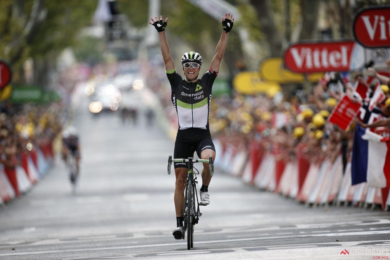 Tour de France 2017: Stage Nineteen Race Recap