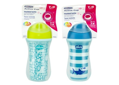 Chicco Insulated Cup Blue 14m+