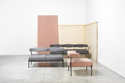 PRE ORDER - Momo Chair Range
