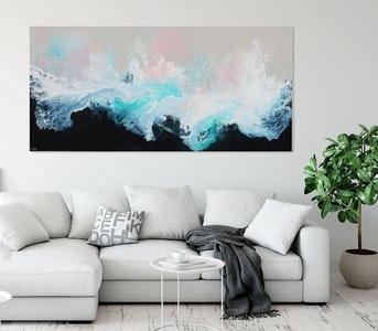A simple life 80x156cm FREE SHIPPING