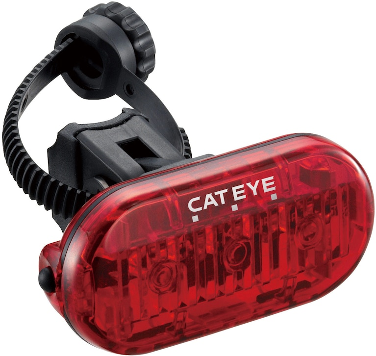 Cateye TL-LD135-Omni 3 Rear Light, Lights