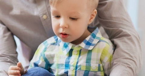 Toddler Language Development