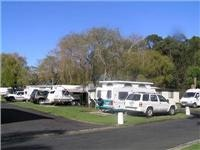 Caravan sites Pleasurelea Tourist Resort Batemans Bay