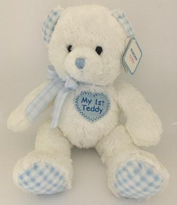 Tebby Bears  My First Teddy