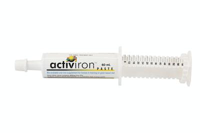 Value Plus ACTIVIRON PASTE - Two Sizes