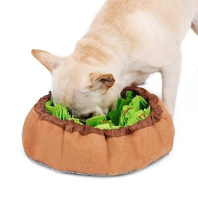 Whiska Chops Dog Snuffle Mat - Slow Feeder
