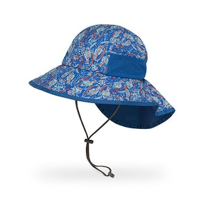 Sunday Afternoons Kids Play Hat (wild river)