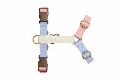 Bayu Dog Harness -Llolipop