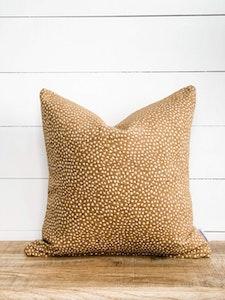 Cushion Cover - Fawn