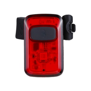 BLS-152 Minilight Rear Spark 2.0 Black Uni