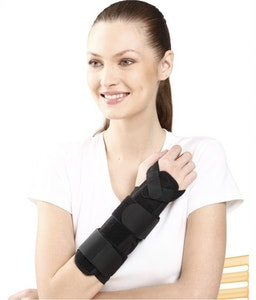 Tynor Forearm Splint (Universal Size)