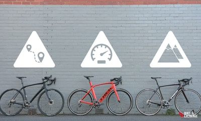 Aero vs Endurance vs Lightweight Road Bikes Explained