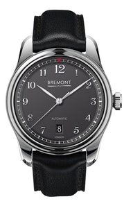 Bremont AIRCO MACH 2 ANTHRACITE