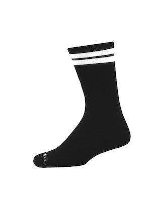 Pedal Mafia Core Sock - Black