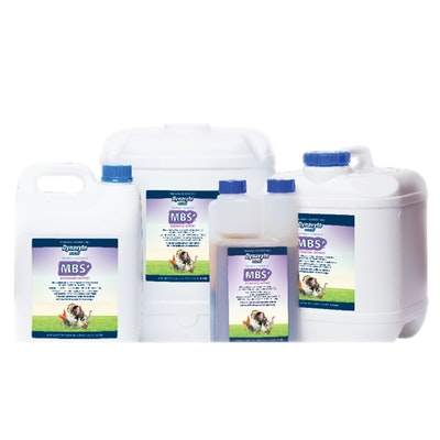 DYNAVYTE MBS Gastrointestinal Health Poultry Microbiome Support - 2 Sizes