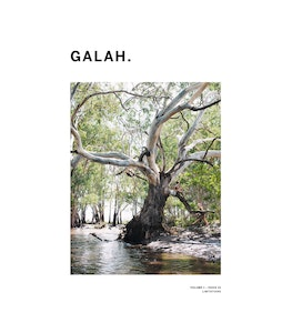 Galah Issue 1