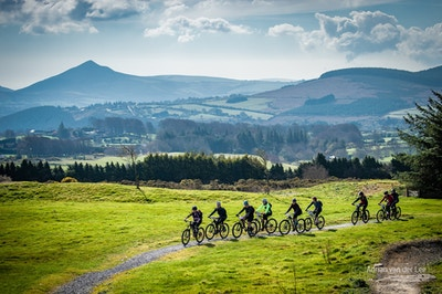 Bike Fest Goes Ireland-wide