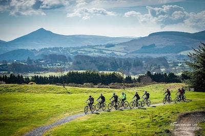Bike Fest Goes Ireland-wide