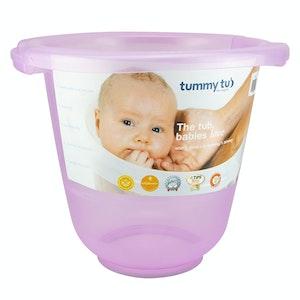 Tummy Tub Pink