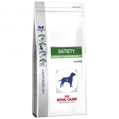 Royal Canin VET Satiety Weight Management Dry Dog Food