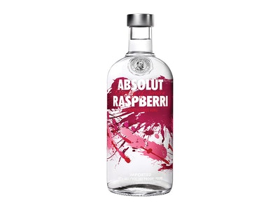 Absolut Raspberri Vodka 700mL