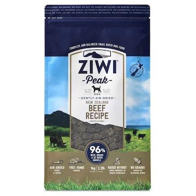 ZiwiPeak Daily Dog Cuisine Beef Dry Dog Food