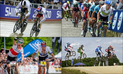 Rio Olympics Cycling Events Guide