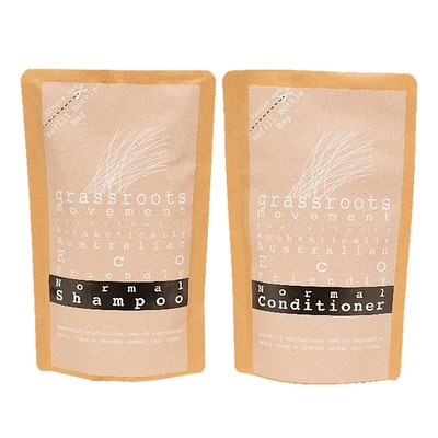 Grassroots Movement Australia DUO Pack Normal Shampoo & Conditioner