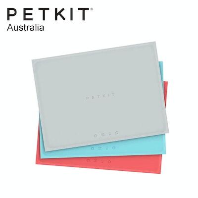 PETKIT Waterproof Anti-slip Mat - Blue