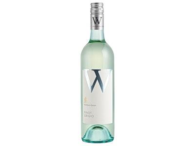 Warburn Premium Reserve Pinot Grigio