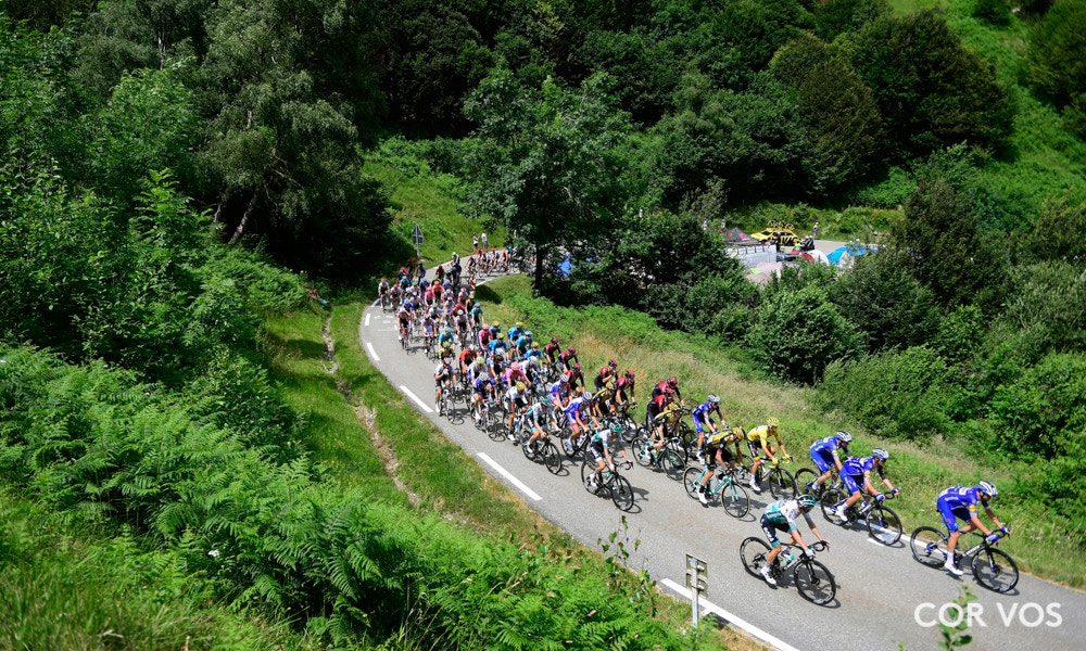 Tour de France 2019: Stage Fifteen Race Report