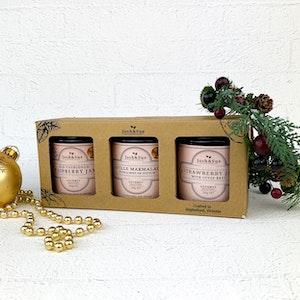 Josh&Sue 3pc Jam Gift Pack