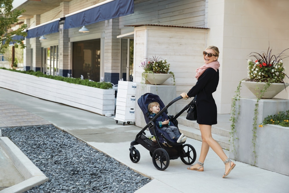 Baby Jogger City Premier Review