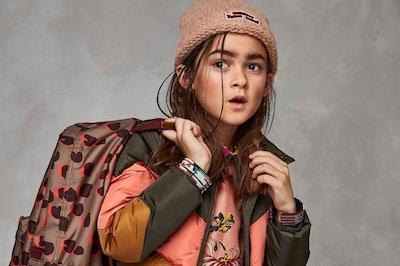 Winter Kids Fashion Forecast 2018