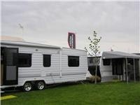Leisureline Caravans