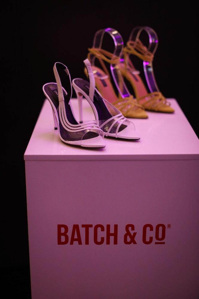 LENZO x Lana Wilkinson shoe launch