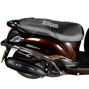 Oxford Scooter Seat Cover - Large