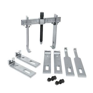Combi-Puller System 10T Twin Leg Kit