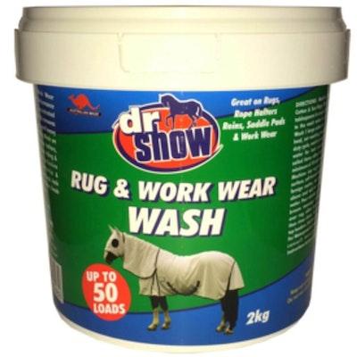 Horse Rug Wash - Dr Show