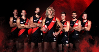 ESSENDON FC 2017 SEASON PACKAGES & EXPERIENCES
