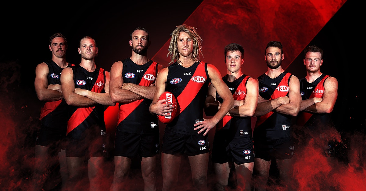 essendon vs fremantle 2019 - photo #49