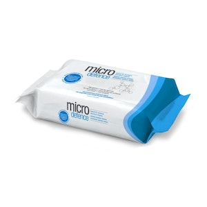 Caronlab Micro Defence Alcohol Wipes (100 Pack)