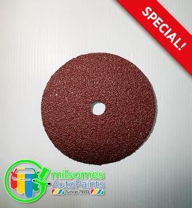 178mm Grinding Disc - 15 pack