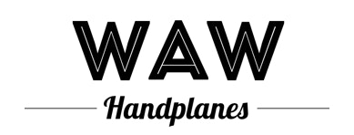 Image of  WAW Handplanes Logo